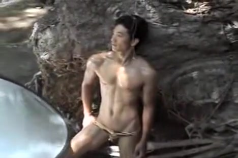 Hottest male in incredible asian homosexual xxx video Nubile Nympho