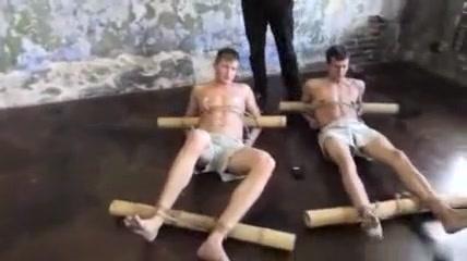 Two Redneck Fuckers mofos com chocolate ass parade