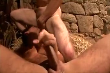 Crazy male in hottest homo xxx clip Black And White Lesbians Sex