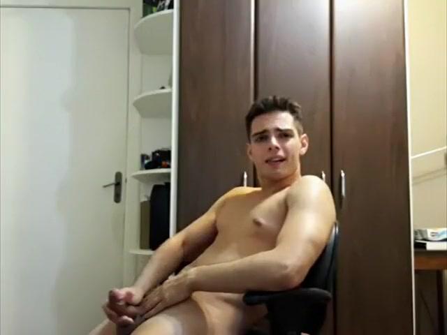Fabulous male in best webcam gay xxx scene Mature skinny blonde fucks
