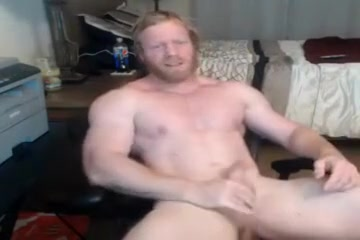 Muscled Bro Enjoying Some Ass Naomi russell nude asshole
