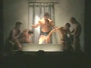 Incredible male in best str8, hunks homo sex scene Fuck you hate you