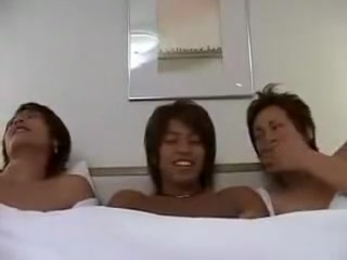 Best male in amazing asian gay porn movie Hentai review stringendo 5