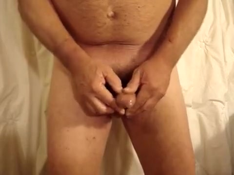 Draining My Balls Hot milf lactating and squirting