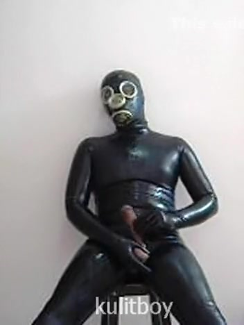 me in rubber French japanese porn