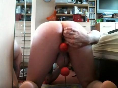 anal balls Hot bbw wife fucked hard by bbc