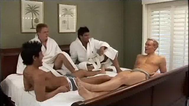 Hot 3-Way Pounding esclavos del sexo kate pearce download