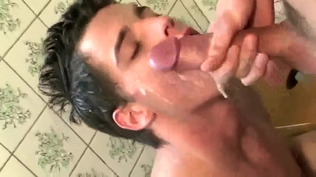 Shower Assault ,Part2 white pussy getting fucked