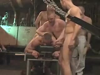 Must See: Sins Of The F.Ather 03 - Part 2 Anal masturbation huge dildos
