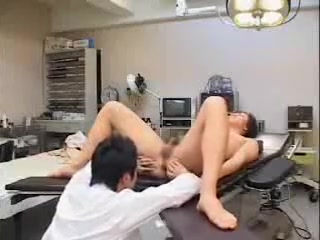 Japan Muscle Bondage-2 Billy Glide and Jennifer White have wild sex