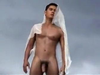 Hottest male in horny asian homo xxx scene Escort in Douala