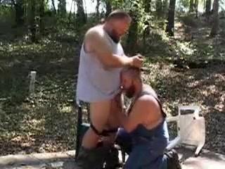 RedS Homemade Video guy gibes master blowjob close up