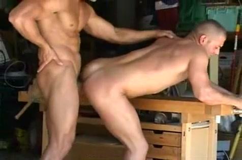 Big Men Shower Beach boobs naked