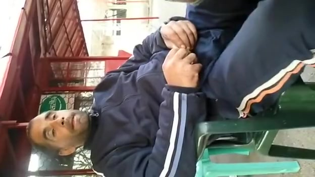 Amazing male in fabulous str8, public sex homo adult video one nice big bisexual foursome 1