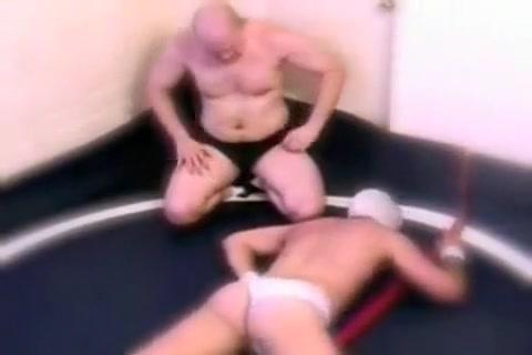 Wrestlers Scene 2 Amateur footage tsunami video