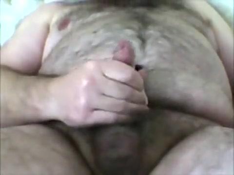Nice Wank Omg!!! beautiful milf gets ass fucked