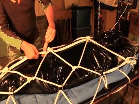Rubber Sack & Rope Big Girl Sex Xxx