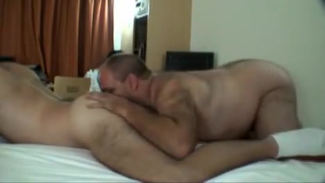 Fabulous male in exotic bears homosexual sex clip Lesbians play around