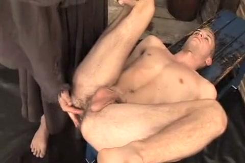 Fabulous male in horny fetish homosexual sex clip origin of word sex