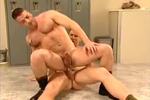 Best male in fabulous uniform, big dick gay porn clip Natasha Kizmet