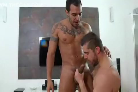 Rafael Carreras Opens Up Ryan Russell With Dildos chat with nigerian girl naked