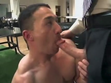 Horny male in best blowjob homo xxx clip How to tie tits with rope
