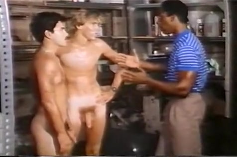 Must See: A Few Fresh Men (Full Movie) I like nice boobs