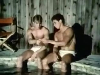 Vintage Bobbys Marines Marjerie de sousa naked