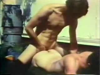 Vintage Hung Chad Taiwanese movie sex scene