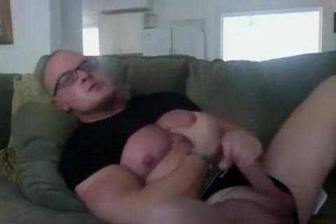 Exotic male in crazy oldy, webcam homo porn scene Body Paint BangBros
