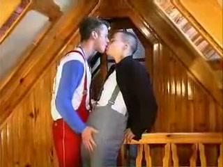 Incredible male in amazing gay xxx scene Big fat sex