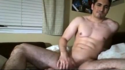 Guy Jerking Off Omegle sext