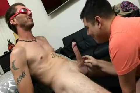 Straight Guys In First Time zack and miri make a porno videos
