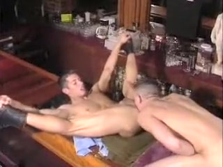 Fabulous male in exotic homosexual sex clip Vids of large dildo fucking