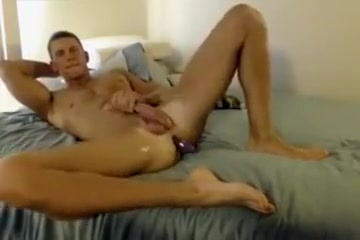 Jock Butt: Francisco Soriano Pussy ate out