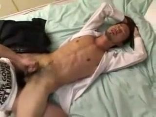 Exotic male in fabulous asian, hunks homo adult clip Acupuncture facial rejuvenation lafayette la