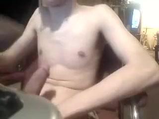 Incredible male in exotic handjob homo adult movie Post orgasm regret