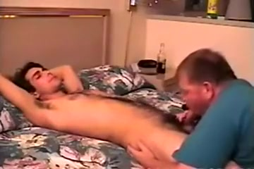 Gay hairy cock sucked off Short hair milf blonde big tits