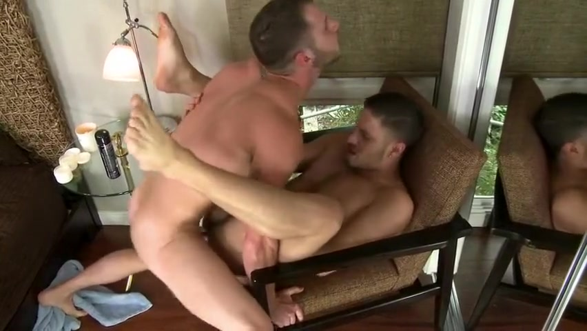 Chris and Dominic Rimming and Banging beautiful girl sucks cock