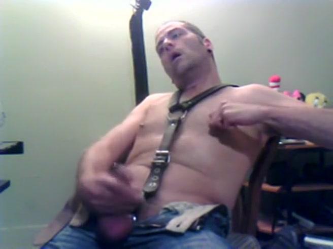 Horny Man Jerking Off uncircumcised masturbation blake mason charlie hunter big thick uncut cock foreskin masturbating amateur gay