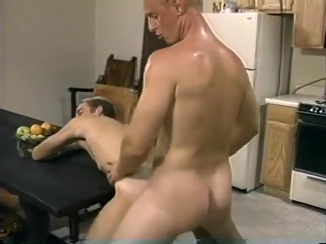 Lewd Guys Fucking In The Kitchen Sexy fucking girls at a B-day party