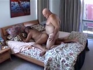 Fat Guys Ass Drilling When a guy you're hookup pulls away