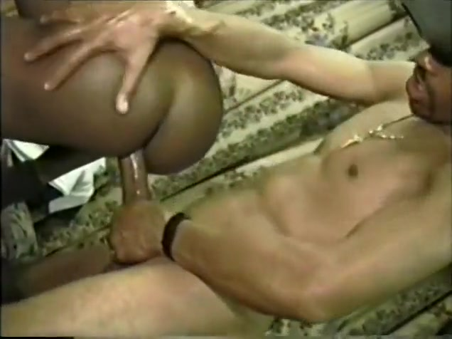 Ebony Gay Guys Ass Fuck DaringSex Solo Outdoors Masturbation in the Mountains