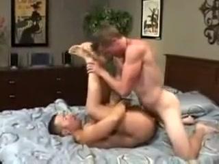 Lustful Gay Guys Sucking and Nailing 74 swinger chrome trim