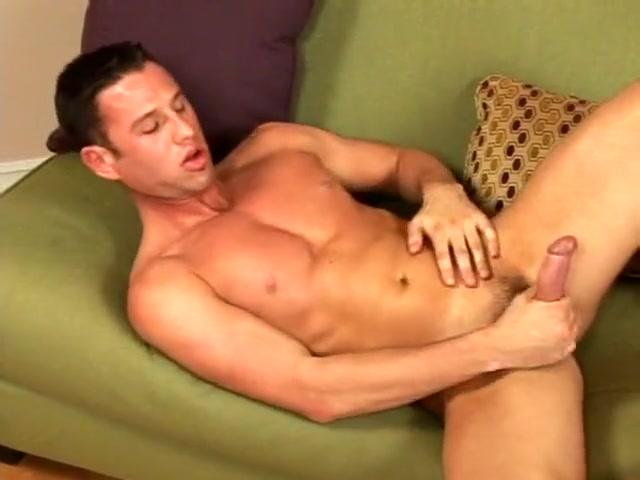 Cody Fallon Tugging Dick man growing breast through hormone