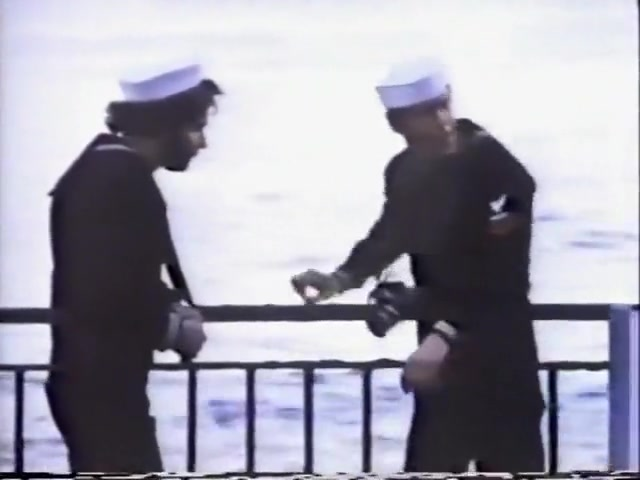 Naughty Vintage Sailors gay xvideo gay pissed