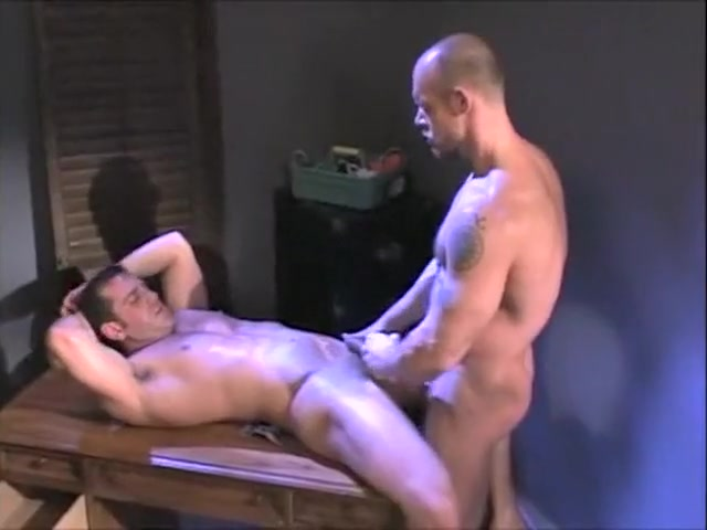 AOR 9 #3 Jake Deckard and Matt Cole Muscled Girl