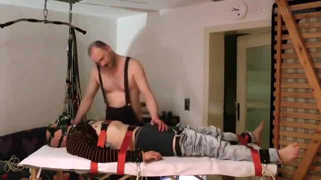 Cum Challenge - Loser gets a long ruined Orgasm Top milfs in porn