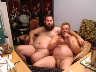 2 Bears Driving from BC to San Francisco Glamour mature fucks husband with eurobabe