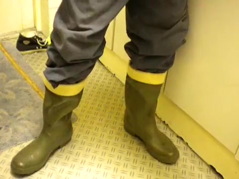nlboots - cebo boots working trousers gay male teens having sex